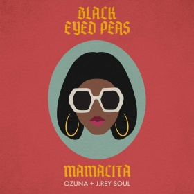 BLACK EYED PEAS X OZUNA X J. REY SOUL - MAMACITA